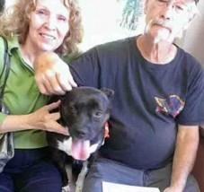 Jada Adopted!