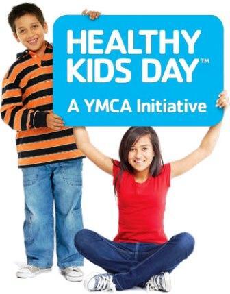 HealthyKidsDayYMCA