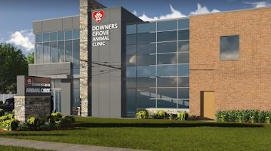 Animal Care Center of Downers Grove